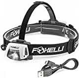 Foxelli USB Rechargeable...