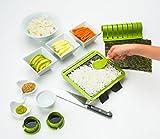 SushiQuik Sushi Making Kit...
