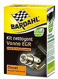 Bardahl 9123 KIT NETTOYANT VANNES EGR