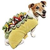Bootique Taco Dog Costume - Large (Large)