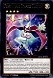 YU-GI-OH! - Performage Trapeze Magician (CORE-EN053) - Clash of Rebellions - 1st Edition - Rare