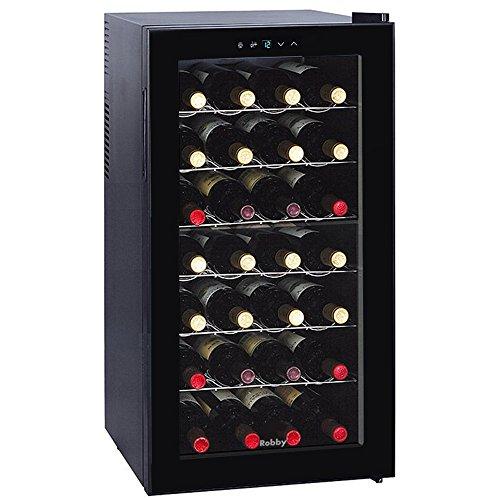 Robby - cellar 28 - Cave à vin de service 28 bouteilles wine cellar