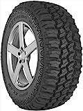 Multi-Mile MCX92 Radial LT Truck Tire-LT265/70R17 121Q E-ply