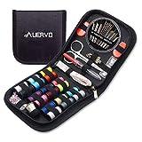 AUERVO Kit de Couture de Voyage, 70 Fournitures de Couture de qualité supérieure, Mini kit de...