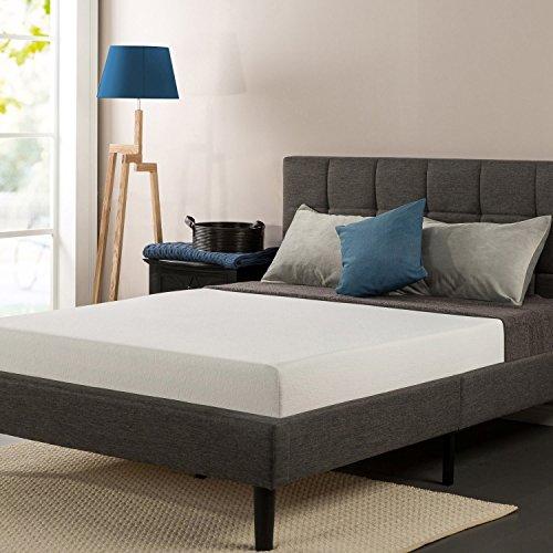 Zinus Sleep Master Ultima Comfort colchón de Espuma con Efecto Memoria
