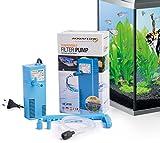 Aquaflow Technology AIF-411M - Pompe de filtre pour aquarium submersible...