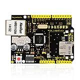 KEYESTUDIO W5100 Ethernet d'extension Shield pour Arduino R3 Mega2560 avec...