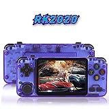 Pandorra RK2020 ゲーム機 紫の
