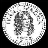 1954 Ivana Spagna
