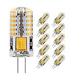 Ampoule LED G4, Jpodream 3W 48*3014 SMD Ampoules Économie D'énergie, 300...