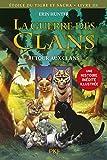 La guerre des Clans version illustrée cycle III - tome 03 : Retour aux clans (3)