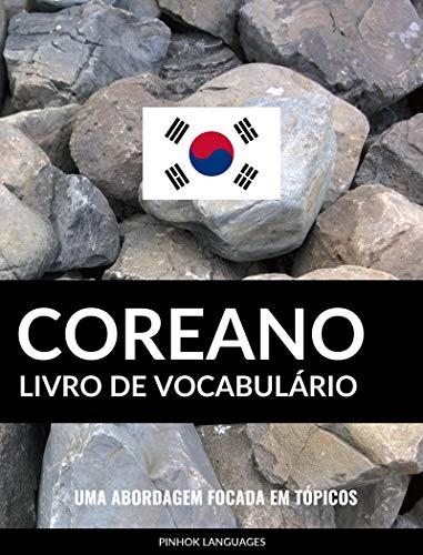 Sách từ vựng tiếng Hàn: cách tiếp cận tập trung vào chủ đề