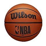 WILSON NBA DRV Series Basketball - DRV, Brown, Size 7-29.5'