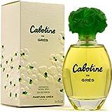 Gres - Cabotine - Eau de parfum Vaporisateur - 100ml