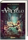 Die Abenteuer des Apollo 1: Das verborgene Orakel: Der erste Band der Bestsellerserie! Für Fantasy-Fans ab 12 (1)