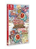 Taiko no Tatsujin: Rhythmic Adventure Pack - Nintendo Switch (Video Game)