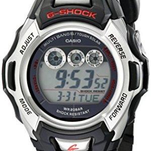 Casio G-Shock GWM500A-1 Digital Wrist Watch 6