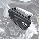 Bolsa Defensa Moto para BMW F 900 R/XR Negro K6