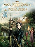 Miss Peregrine's Home for Peculiar Children poster thumbnail