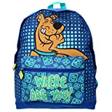 Scooby-Doo Where Are You Kids - Mochila escolar