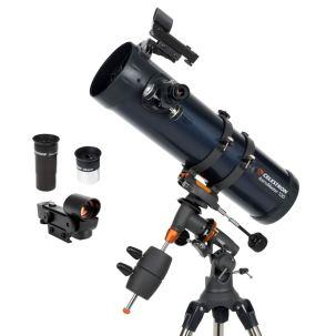 celestron 130 mm eq telescope