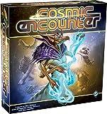 Fantasy Flight Games CE01 Cosmic Encounter, Multicolor - Packaging may vary