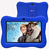 Contixo V9-3-32 7 Inch Kids Tablet, 2GB RAM 32 GB ROM, Android 10 Tablet, Educational Tablets for...