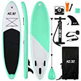 Stand Up Paddle Gonflable 9'-300x83x15cm...