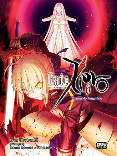 Fate/Zero - Livro 6
