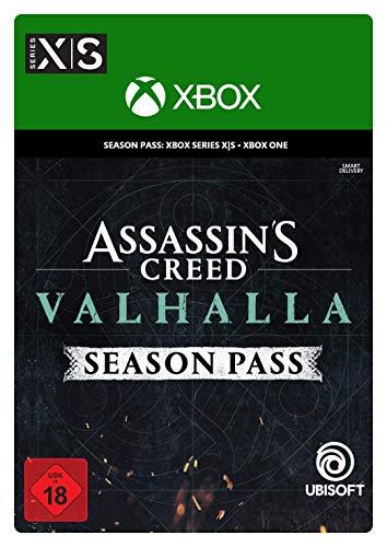 Assassin's Creed Valhalla Season Pass | Xbox - Download Code