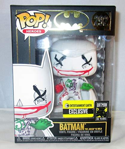 BATMAN 80TH Pop Joker is Wild Batman