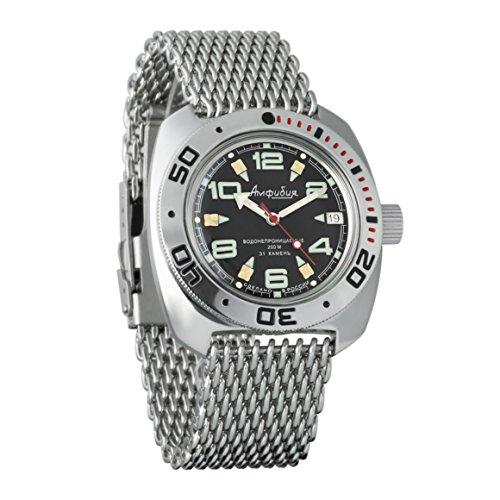 Vostok America - -Armbanduhr- 710334