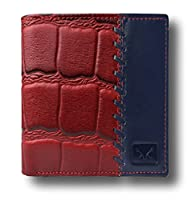 Top Quality Craftsmanship With 100% Genuine Printed Dry Milled Leather.