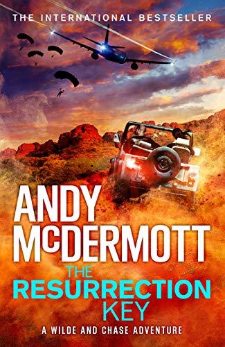 The Resurrection Key (Wilde/Chase 15) (English Edition)