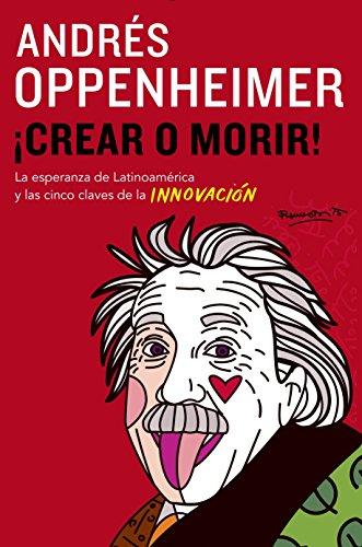 Crear O Morir: (Create or Die) (Vintage Espanol)