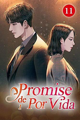 Promesa de Por Vida de Mano Book