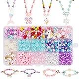 Kit di perline unicorno per Phone Beads