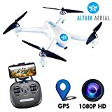 Altair Outlaw SE GPS Drone with Camera   1080p HD 5G WiFi Photo & Video FPV Drone   Free Priority Shipping   Adults & Teens, GPS, Auto Return Home & Follow Me, Easy to Fly! (Lincoln, NE Company)