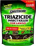 Spectracide Triazicide Insect Killer For Lawns Granules, 10-Pound
