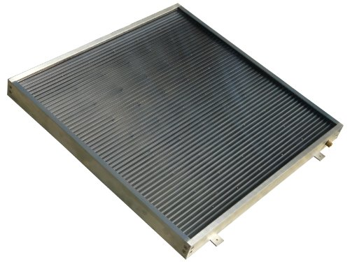 SW-38 Solar Water Heater Panels