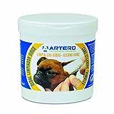 Artero Doigtiers nettoyants pour oreilles de chiens et chats