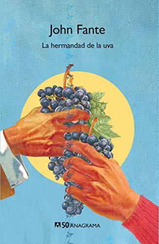 La hermandad de la uva: 35 (Compactos 50)