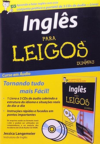 Inglés para principiantes - Curso de audio