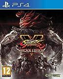 Street Fighter V Arcade Edition Sony Playstation 4 Capcom
