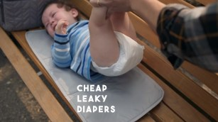 Luvs Ultra Leakguards Disposable Baby Diapers 4