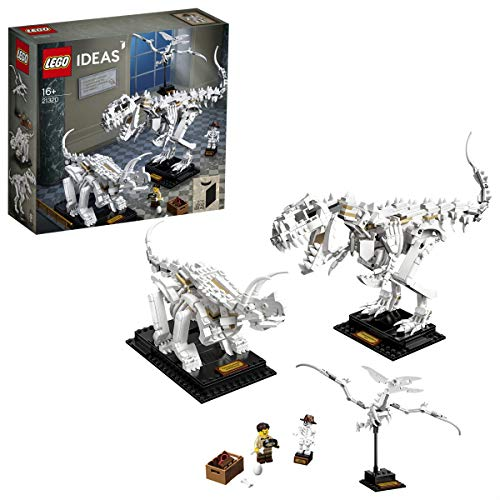 CREATOR Lego Ideas - 21320 Dinosaur Fossils Limited