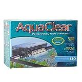AquaClear 110 Aquarium Power Filter - for 60 to 110 Gallon