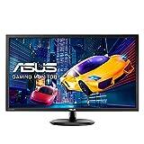 Asus VP28UQG 28' Monitor 4K/UHD 3840x2160 1ms DP HDMI Adaptive Sync/FreeSync Eye Care Monitor