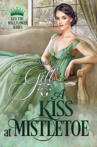 Un Beso En El Muérdago de Tamara Gill