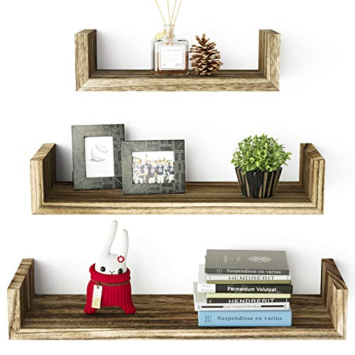 51Alx6wC5aL - The 7 Best Floating Shelves for a More Efficient Space